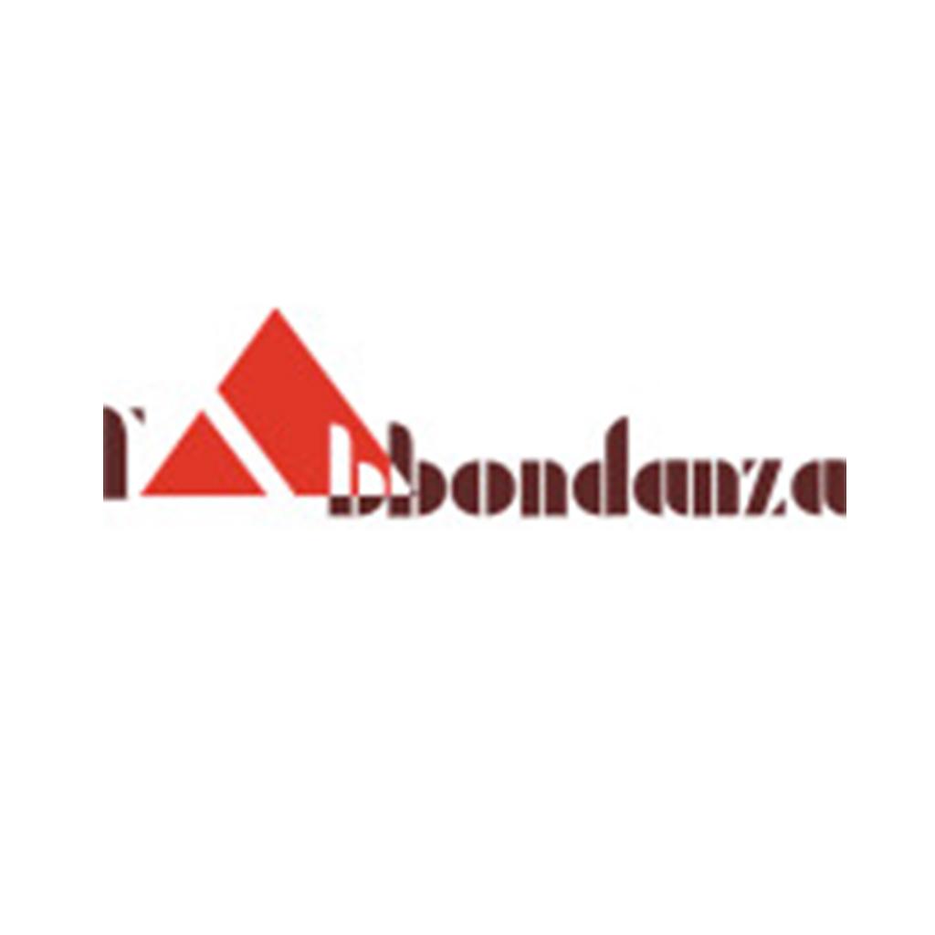 l'abbondanza logo