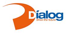 Dialog sistemi logo