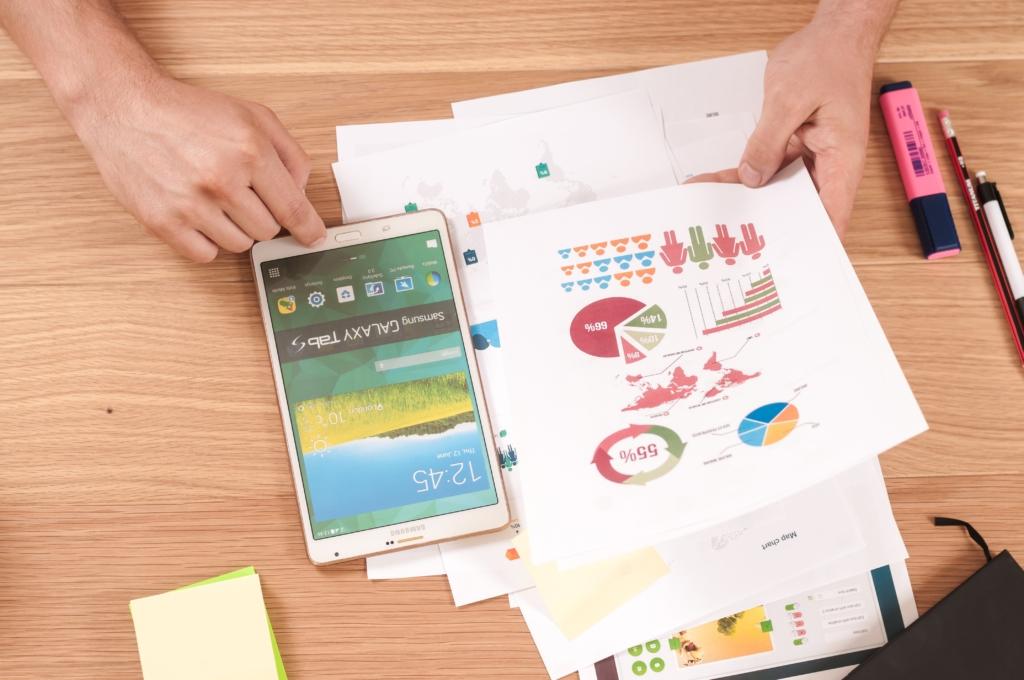 report-controllo-gestione